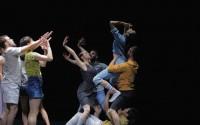 Légende : Plage romantique d'Emanuel Gat. (c) Emanuel Gat dance