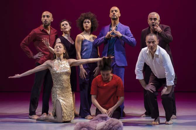 Tubes ! - Critique sortie Théâtre Paris Théâtre national de Chaillot