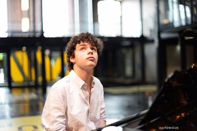 Lille Pianos Festival - Critique sortie Classique / Opéra Lille Nouveau Siècle de Lille