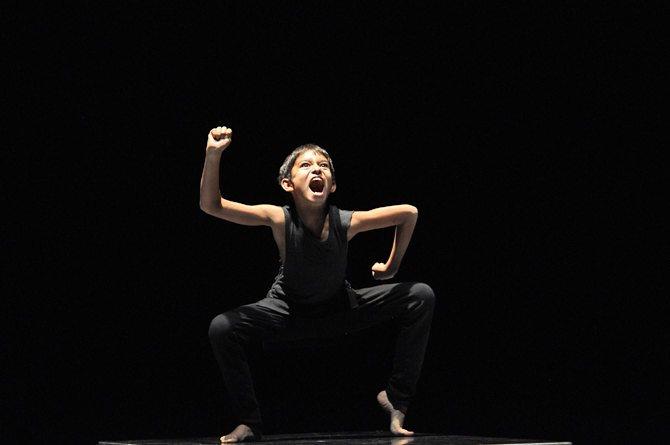 Danse et Arts Multiples à Marseille - Critique sortie Danse Marseille