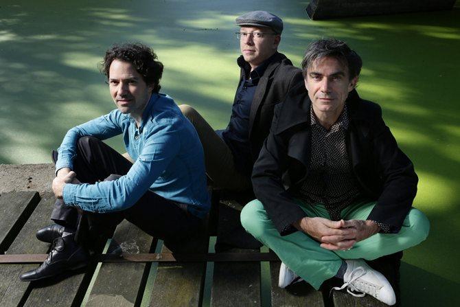 David Chevallier - Critique sortie Jazz / Musiques Paris Maison de la Radio