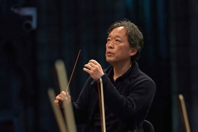 Myung-Whun Chung - Critique sortie Classique / Opéra Paris Maison de la Radio