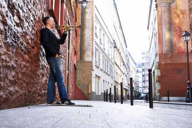 Albertville Jazz Festival - Critique sortie Jazz / Musiques Albertville Esplanade de l'Hôtel de Ville