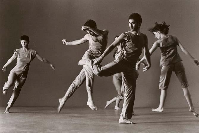 Trisha Brown - Critique sortie Danse Paris Théâtre national de Chaillot