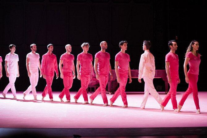 Ballet de Lorraine - Critique sortie Danse Paris Théâtre national de Chaillot