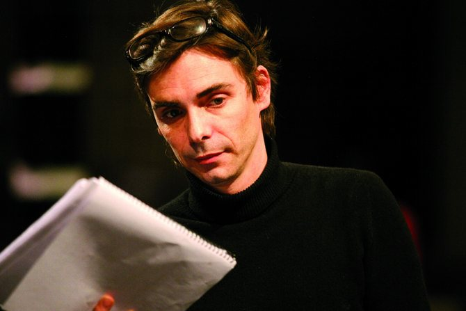 Vitrine de la jeune création européenne - Critique sortie Théâtre Paris
