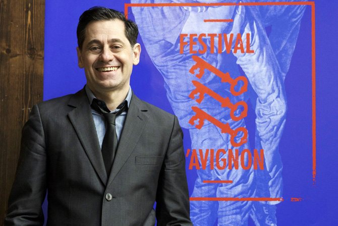 Festival d'Avignon 2015 - Critique sortie Théâtre Avignon