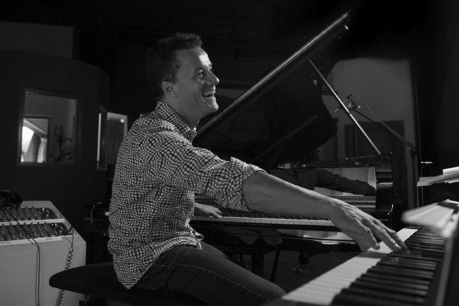 Jacky Terrasson - Critique sortie Jazz / Musiques Paris Olympia