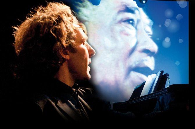 Laurent Mignard - Critique sortie Jazz / Musiques