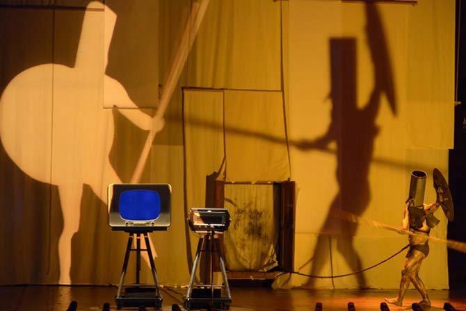 Le dernier Jour de sa vie - Critique sortie Théâtre Paris Théâtre national de Chaillot