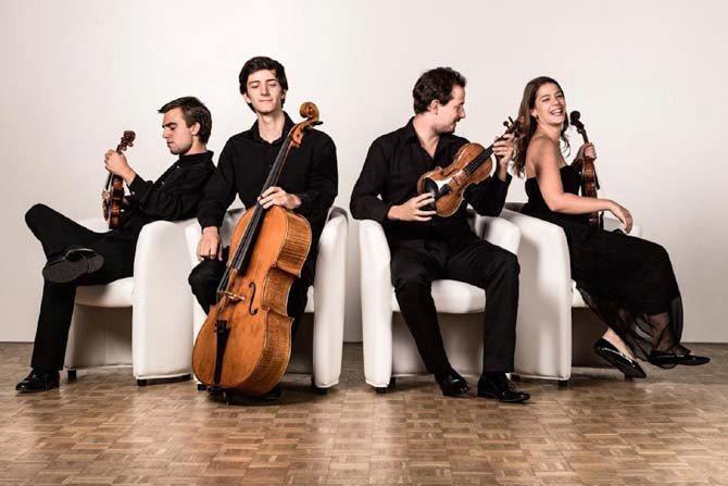 Musique à L'Empéri - Critique sortie Classique / Opéra Salon-de-Provence Château de l'Empéri