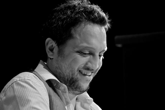 Sébastien Troendlé - Critique sortie Jazz / Musiques Paris Petit Journal Montparnasse