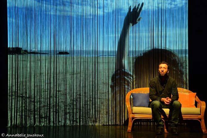 D'autres vies que la mienne - Critique sortie Avignon / 2015 Avignon Théâtre du Cabestan