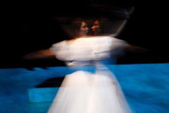 Isabelle 100 visages - Critique sortie Avignon / 2015 Avignon Théâtre du Girasole