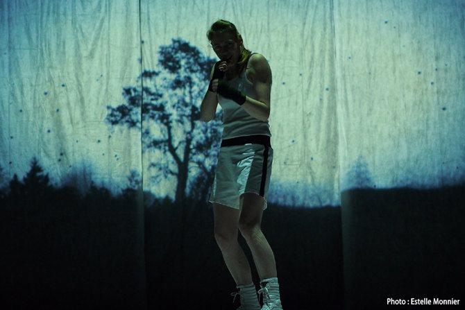 King du ring - Critique sortie Avignon / 2015 Avignon Théâtre Artephile
