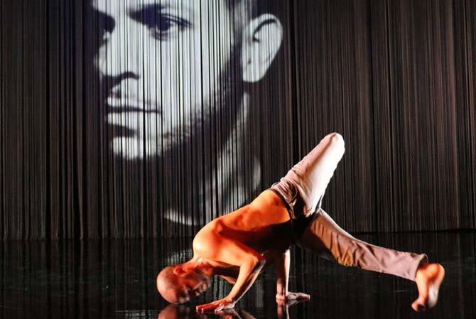 Réversible - Critique sortie Avignon / 2015 Avignon Théâtre des Hivernales