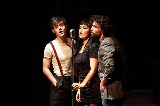La Bande du Tabou - Critique sortie Avignon / 2015 Avignon Théâtre du Balcon