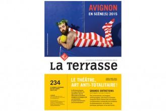 Le Festival : tous ensemble pour une pensée en liberté - Critique sortie Avignon / 2015 Avignon