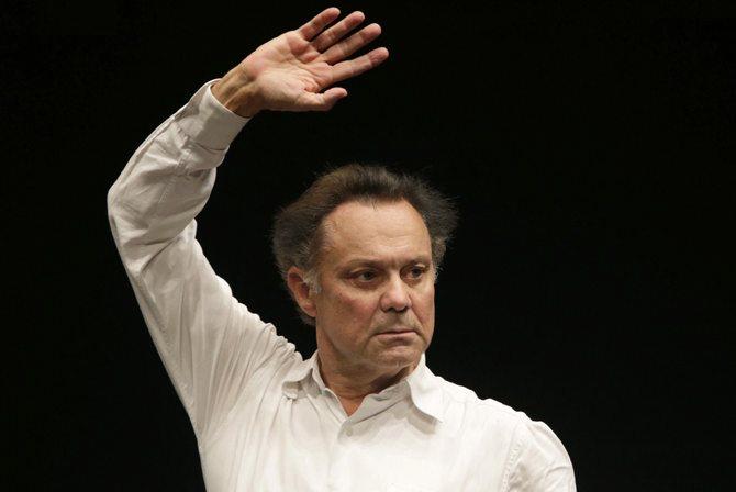 Le triomphe de l'esprit de la jeunesse - Critique sortie Avignon / 2015 Avignon Théâtre des Carmes – André Benedetto