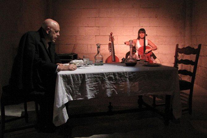 Céline / Proust : une rencontre ? - Critique sortie Avignon / 2015 Avignon Théâtre du Petit Louvre