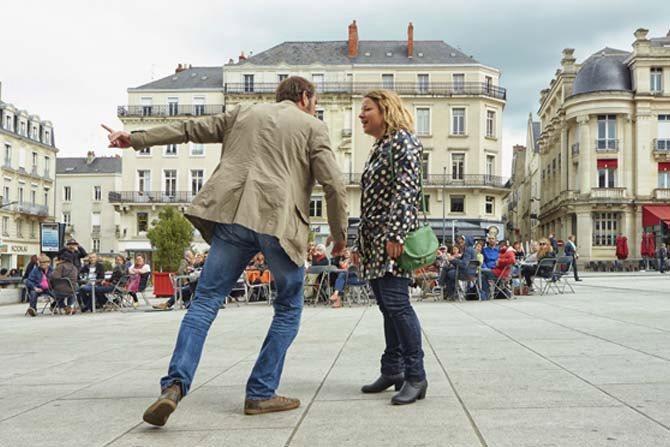 Cinérama - Critique sortie Avignon / 2015 Villeneuve-lès-Avignon