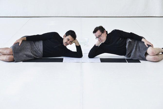 Concordan(s)e - Critique sortie Avignon / 2015 Avignon Théâtre de la Parenthèse