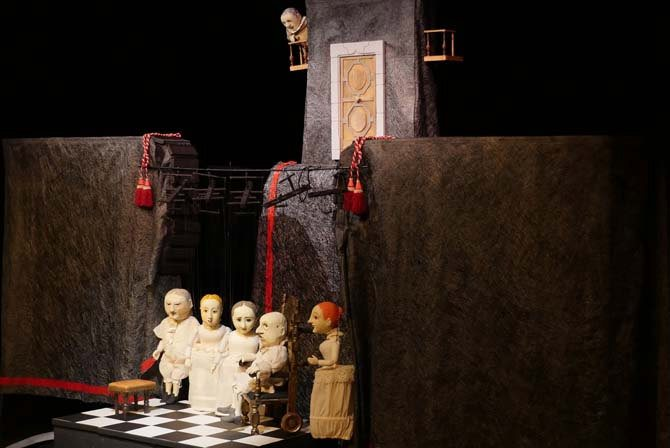 MolièreX3 - Critique sortie Avignon / 2015 Avignon Pittchoun Théâtre