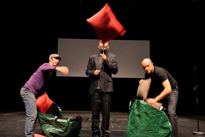 Et Après - Critique sortie Avignon / 2015 Avignon La Manufacture