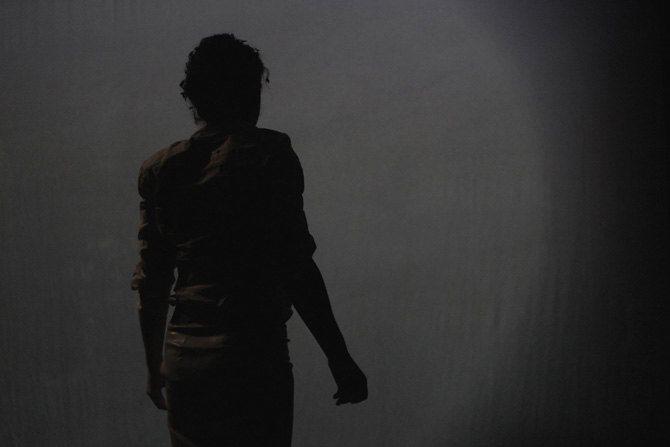 Femme non-rééducable (mémorandum théâtral sur Anna Politkovskaïa) - Critique sortie Avignon / 2015 Avignon Théâtre du Balcon