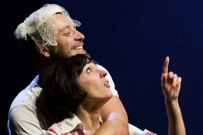 Haute-Autriche - Critique sortie Avignon / 2015 Avignon Théâtre du Rempart