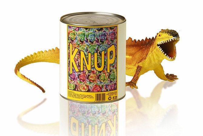 Knup 2.0 - Critique sortie Avignon / 2015 Avignon L'Entrepôt