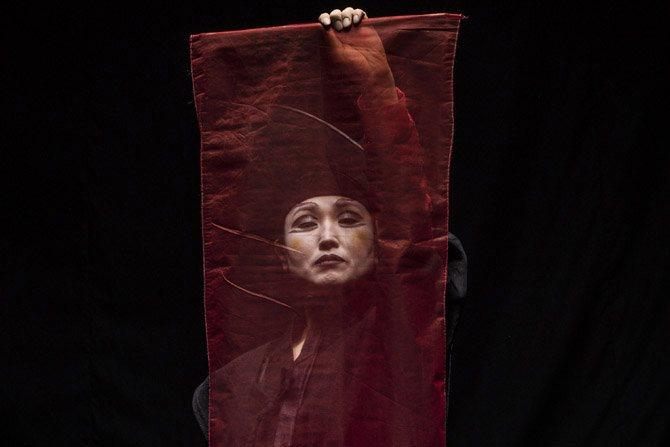Kokdu - Critique sortie Avignon / 2015 Avignon Théâtre du Balcon