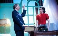 Légende    : La Femme silencieuse revient sur la vie de Stefan Zweig CR    : X. Lahache