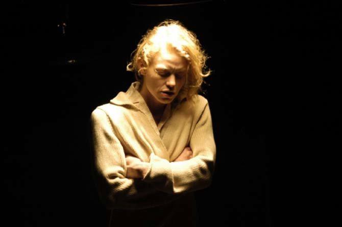 La Peau dure - Critique sortie Avignon / 2015 Avignon