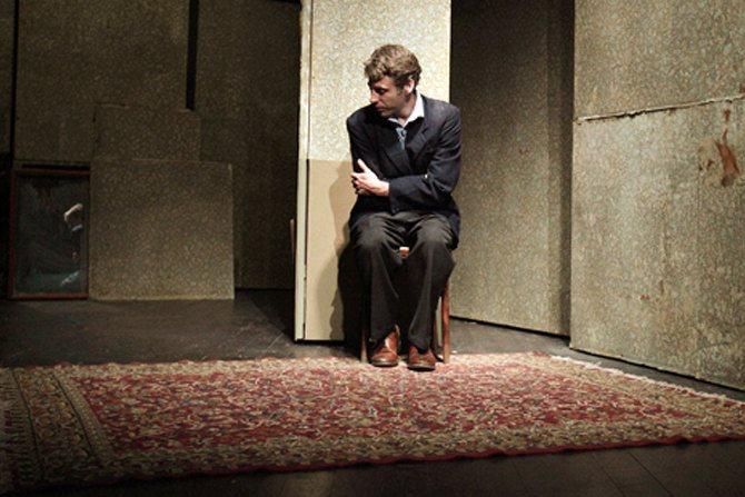 La Ronde de nuit - Critique sortie Avignon / 2015 Avignon Théâtre des Carmes – André Benedetto