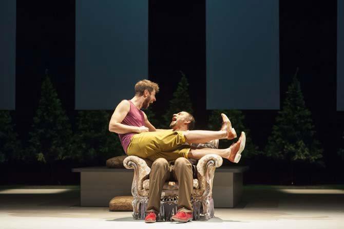 Le Mariage de Figaro - Critique sortie Avignon / 2015 Avignon Théâtre des Halles