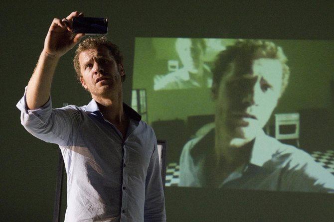 Les Gens que j'aime - Critique sortie Avignon / 2015 Avignon Théâtre Girasole