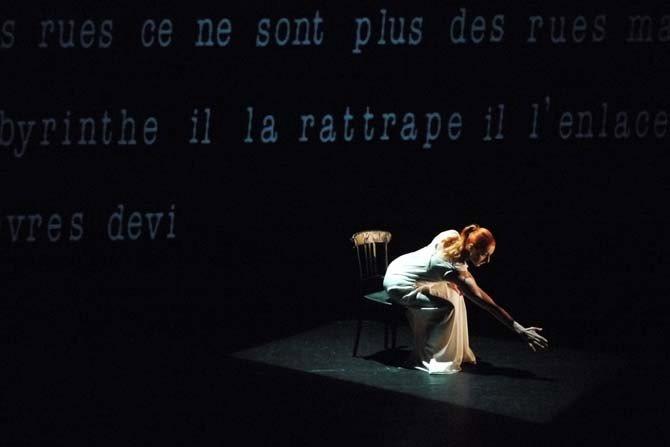 Mary's Baby – Frankenstein 2018 - Critique sortie Avignon / 2015 Avignon Présence Pasteur