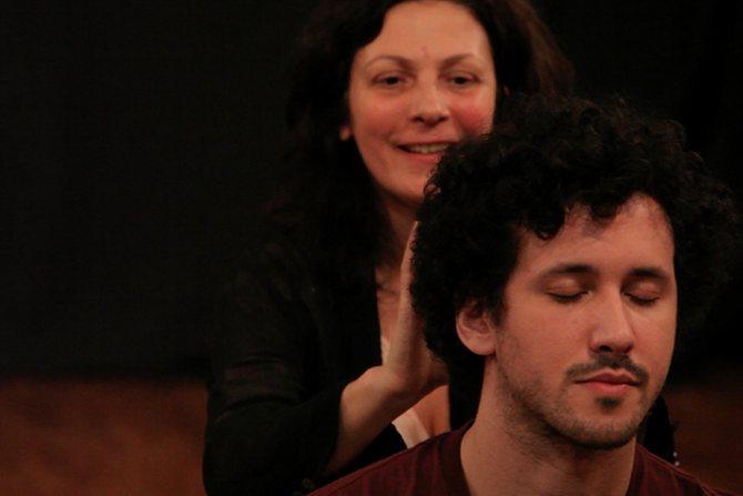 Milarepa - Critique sortie Avignon / 2015 Avignon