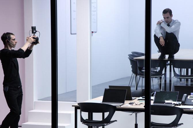 Nobody - Critique sortie Théâtre Montpellier Domaine d'O