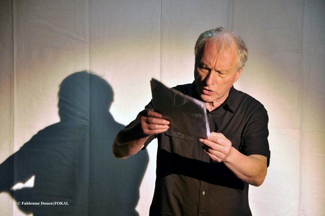 Le Vivier des noms - Critique sortie Avignon / 2015 Avignon Cloître des Carmes