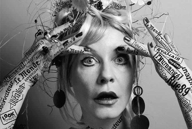 Portraits : La Spectatrice & L'Estivante - Critique sortie Avignon / 2015 Avignon Théâtre Le Petit Chien