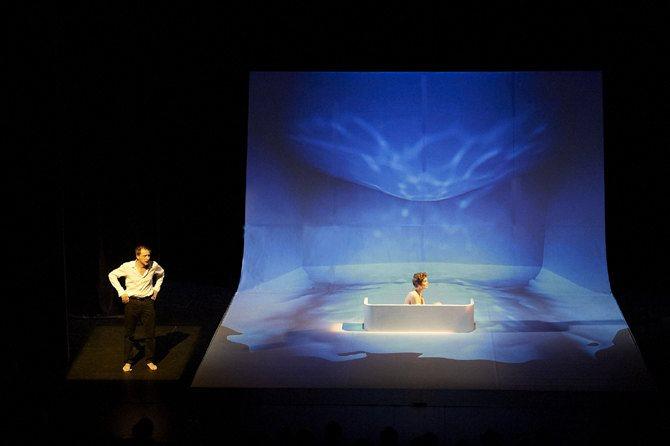 Ring - Critique sortie Avignon / 2015 Avignon Théâtre du Chêne Noir