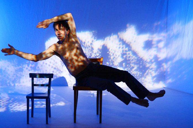 Le Poisson combattant - Critique sortie Avignon / 2015 Avignon Théâtre Girasole