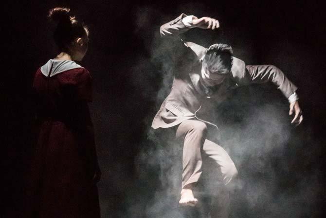 Des compagnies taïwanaises à Avignon - Critique sortie Avignon / 2015 Avignon Théâtre La Condition des soies