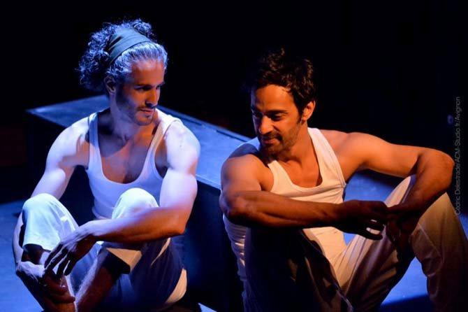 Tant qu'il y a les mains des hommes - Critique sortie Avignon / 2015 Avignon Théâtre La Luna