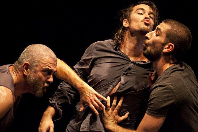 Une longueur d'avance - Critique sortie Avignon / 2015 Avignon Théâtre du Tremplin