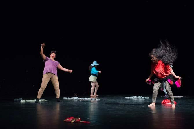 Ottof - Critique sortie Danse Paris Centre Georges Pompidou