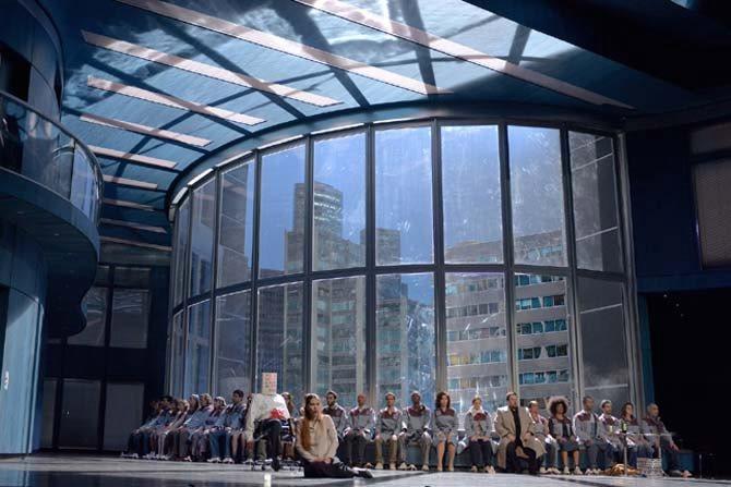 Productions inoxydables - Critique sortie Classique / Opéra Paris Opéra Bastille