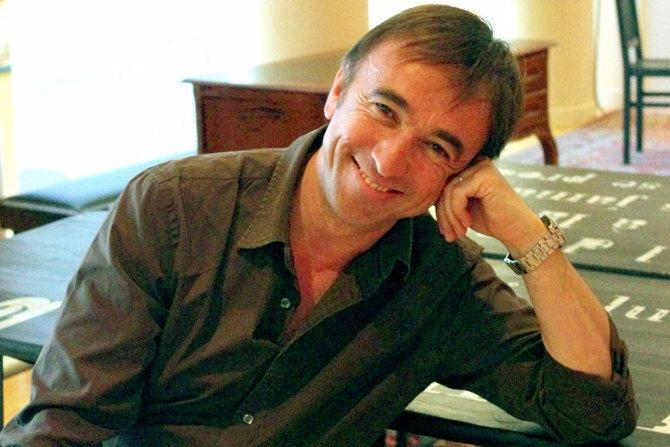 Guy Pierre Couleau : crédit Cédric Baudu